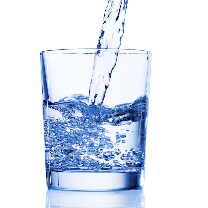 The Benefits of Alkaline Water, Unfiltered