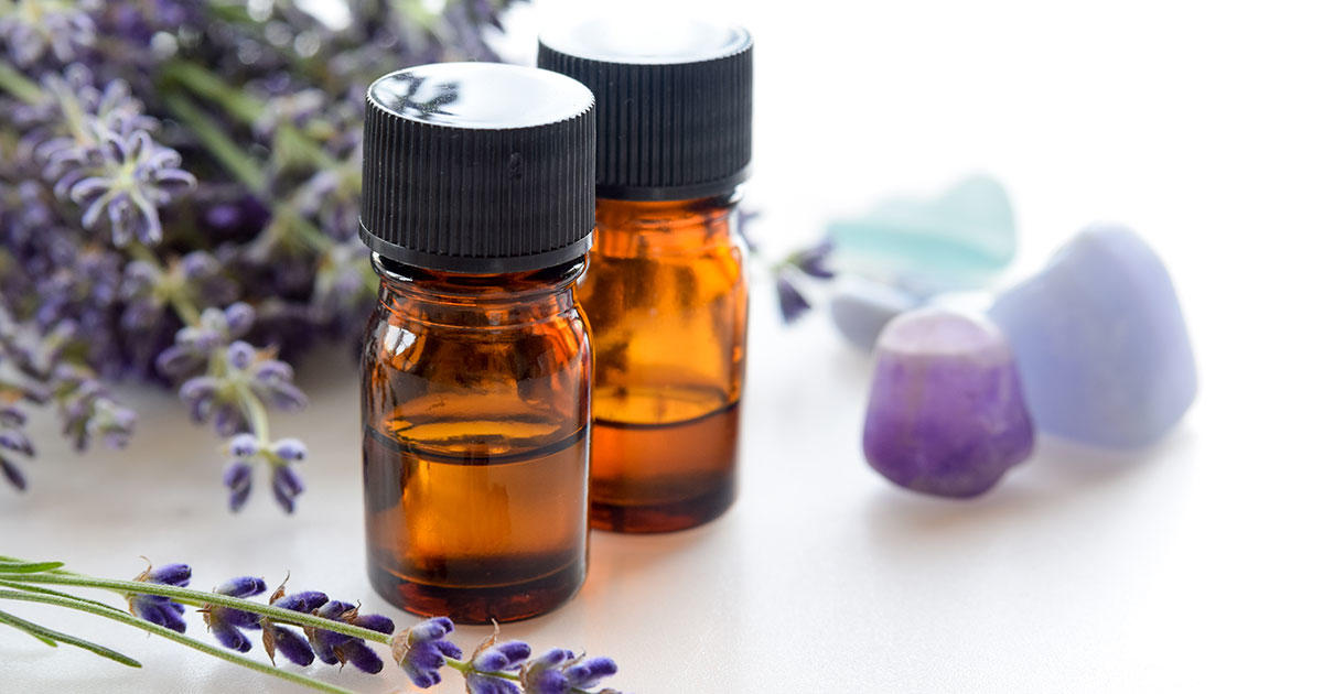 The Essential Oil Hack to Wake You Up In the Morning