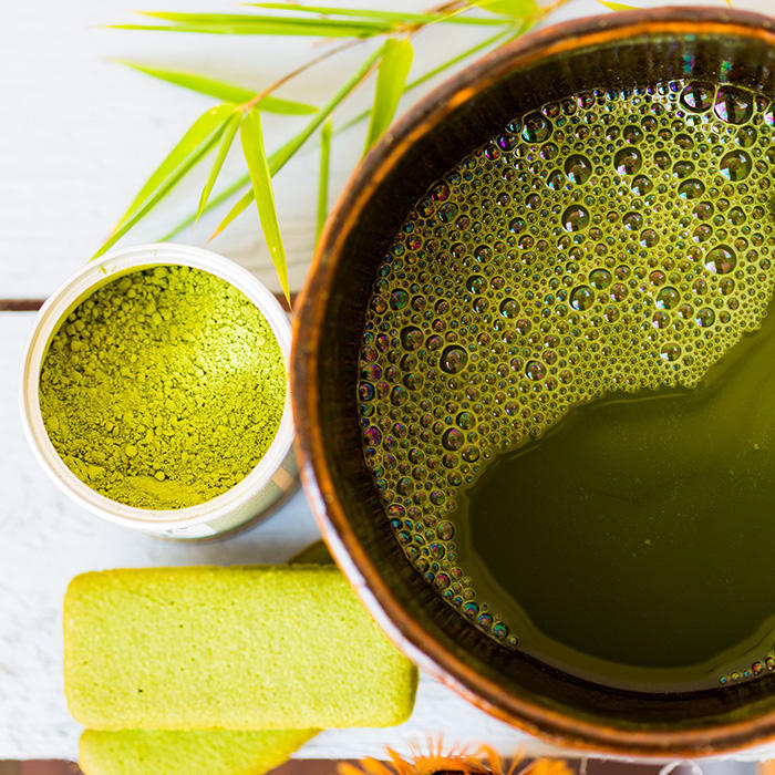 Too Much Green Tea (or Matcha!) Could Lead to Liver Damage