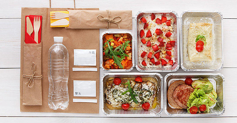 Which Is *Actually* the Healthiest and Cheapest Meal Delivery Service?