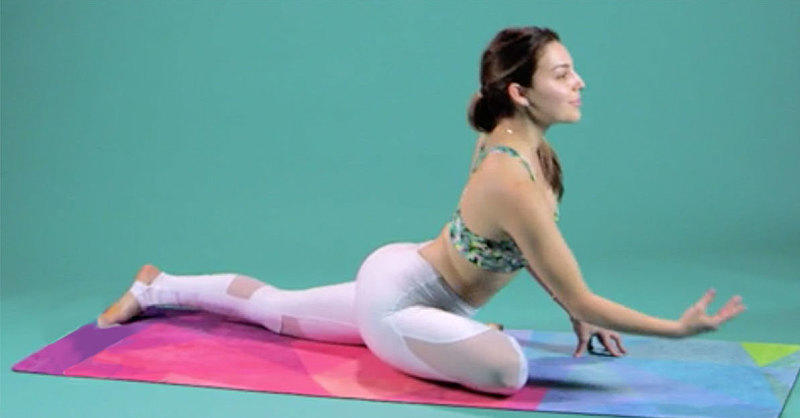 Your Hips and Thighs Need These Yoga Hip Openers