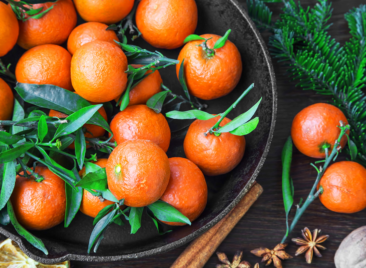 What's the Difference Between Clementines and Tangerines?