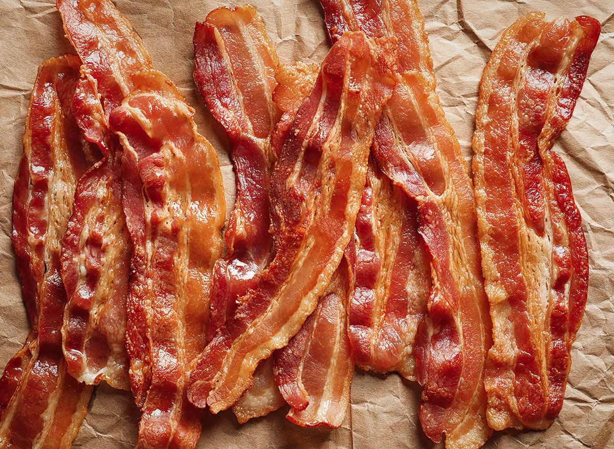 The One Item You Need to Buy to Cook Bacon Perfectly Every Time