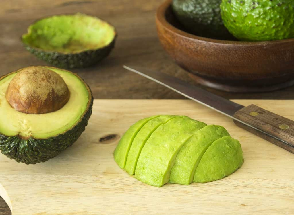 The Best Way to Slice an Avocado, According to a Chef