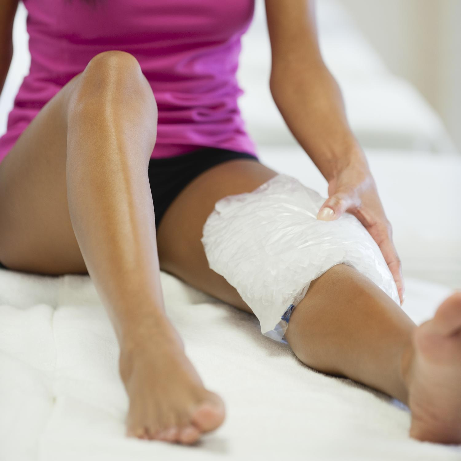 7 Things You Don't Realize Are Killing Your Knees