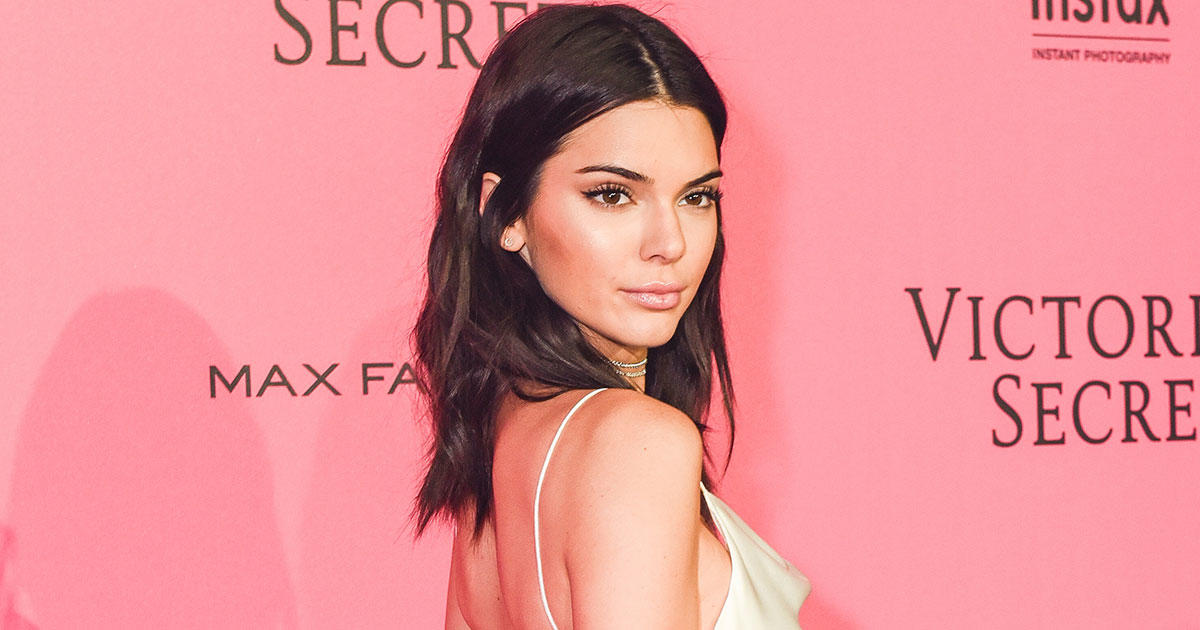 How to Score Beachy Victoria's Secret Model Waves Like Kendall Jenner