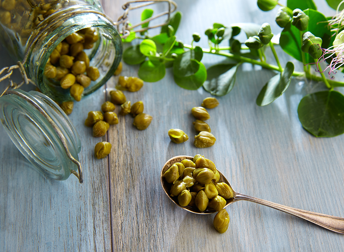 What Are Capers Exactly—and How Can You Cook With Them?
