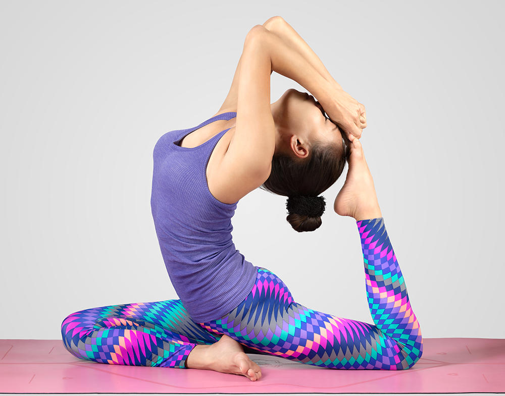 New to Yoga? Find the Best Kind of Flow for Your Body