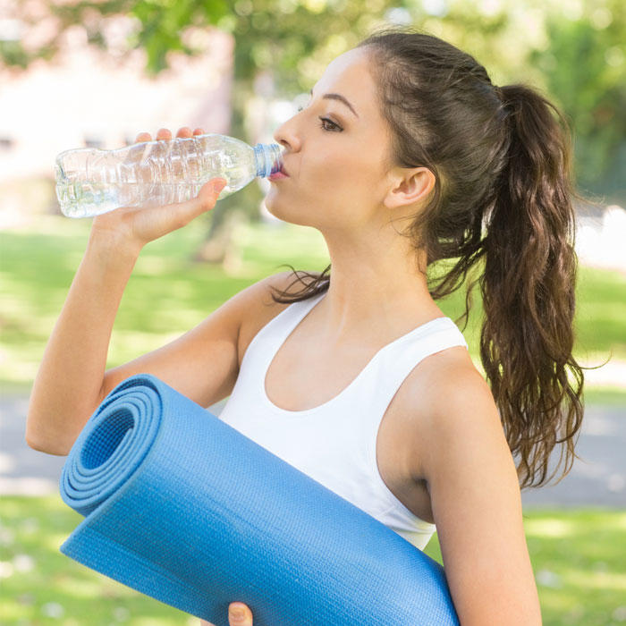 Ask the Diet Doctor: Benefits of Plant Waters