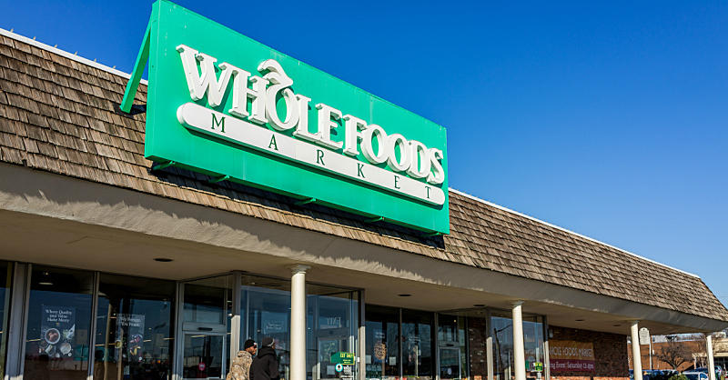 Why Amazon Buying Whole Foods Makes Total Sense