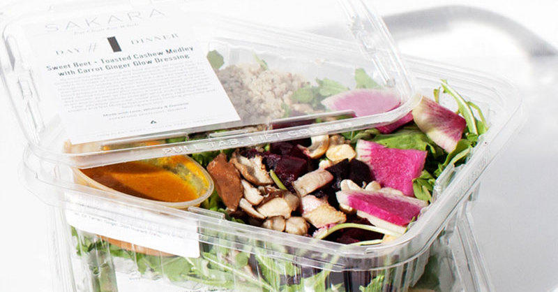 Organic Meal Delivery Company Sakara Life Is Going National