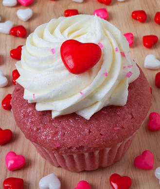 8 Diet-Friendly Desserts to Bake for Your Valentine