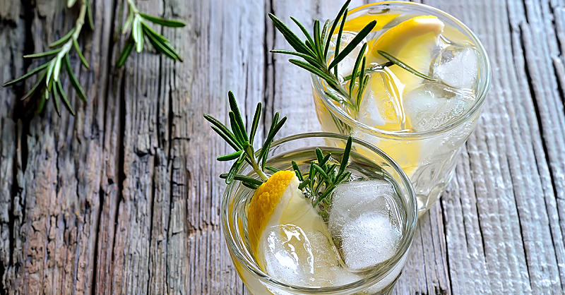 This Gin Claims to Keep You Looking Young