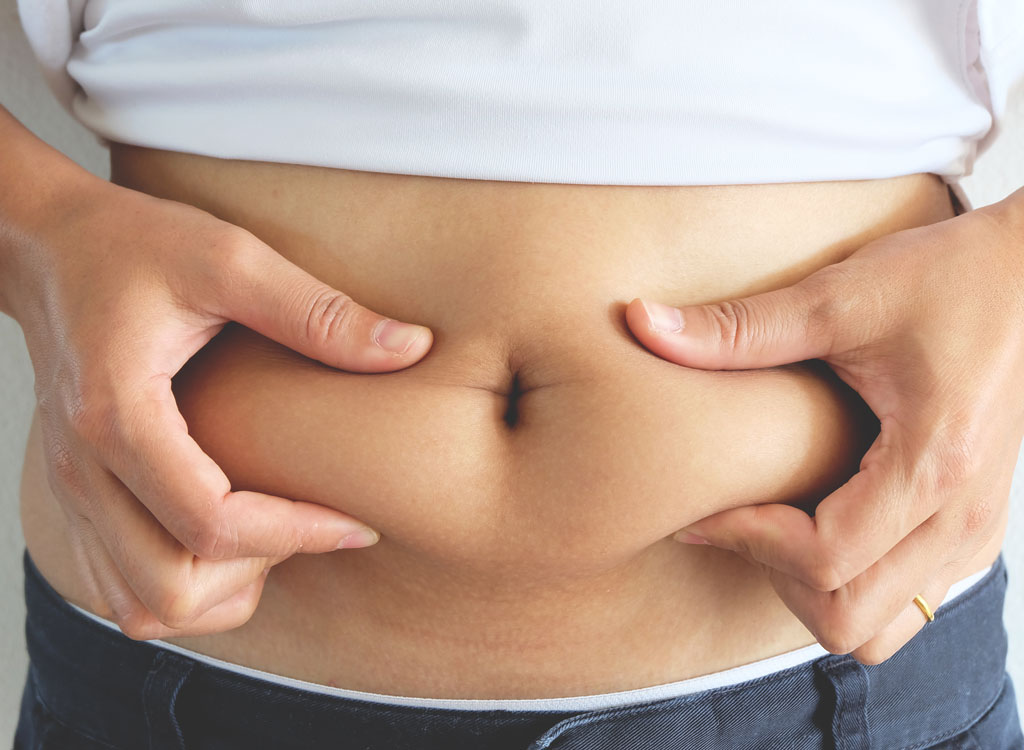 6 Science-Backed Tricks To Lose 5% More Belly Fat