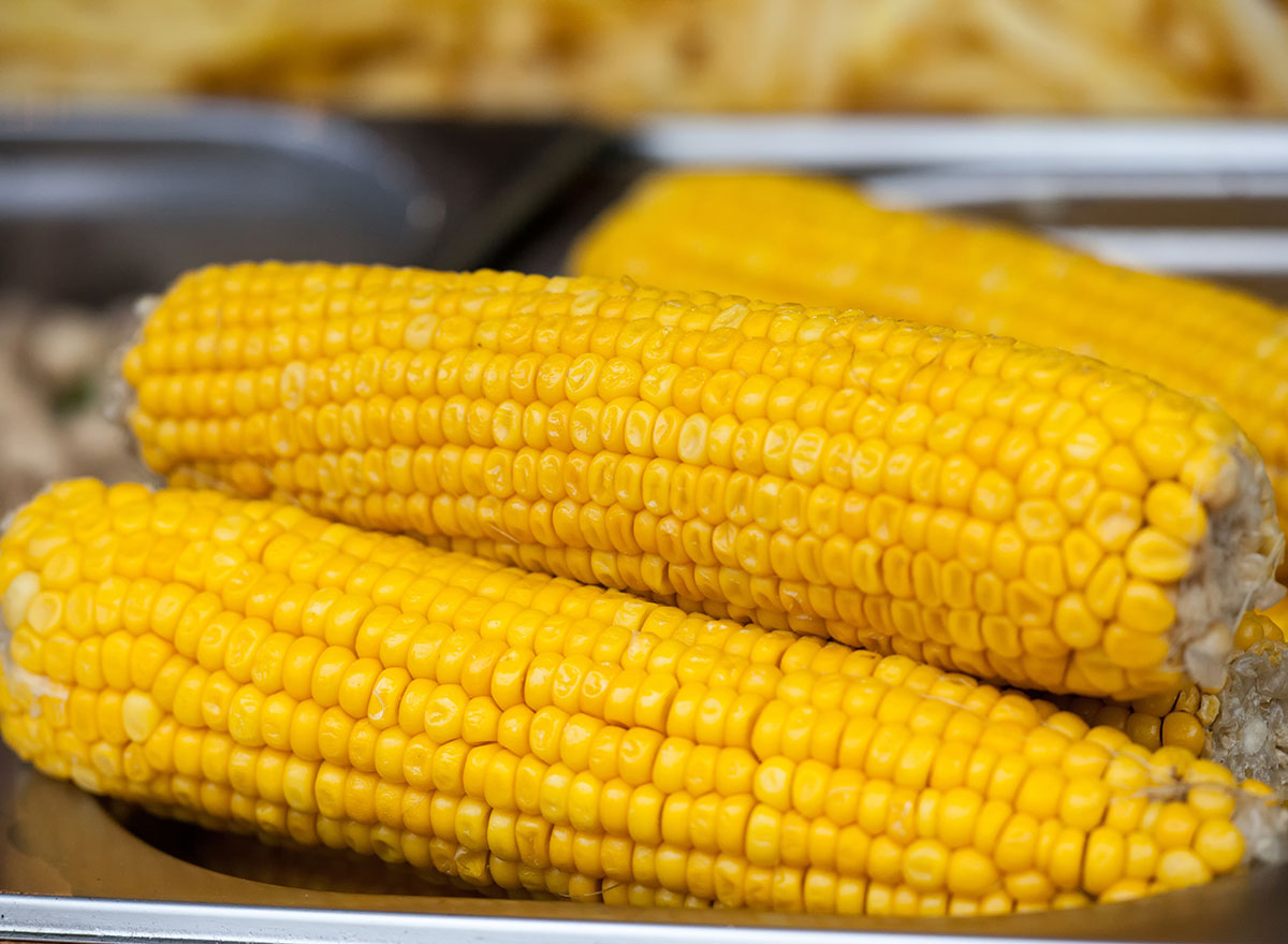 The One Trick to Butter Corn on the Cob Without Creating a Mess