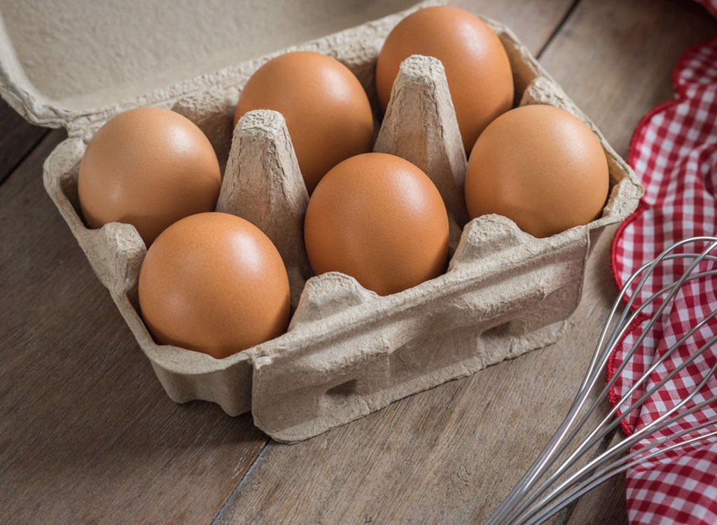 This Is the Quickest Way to Check If Eggs Are Still Fresh