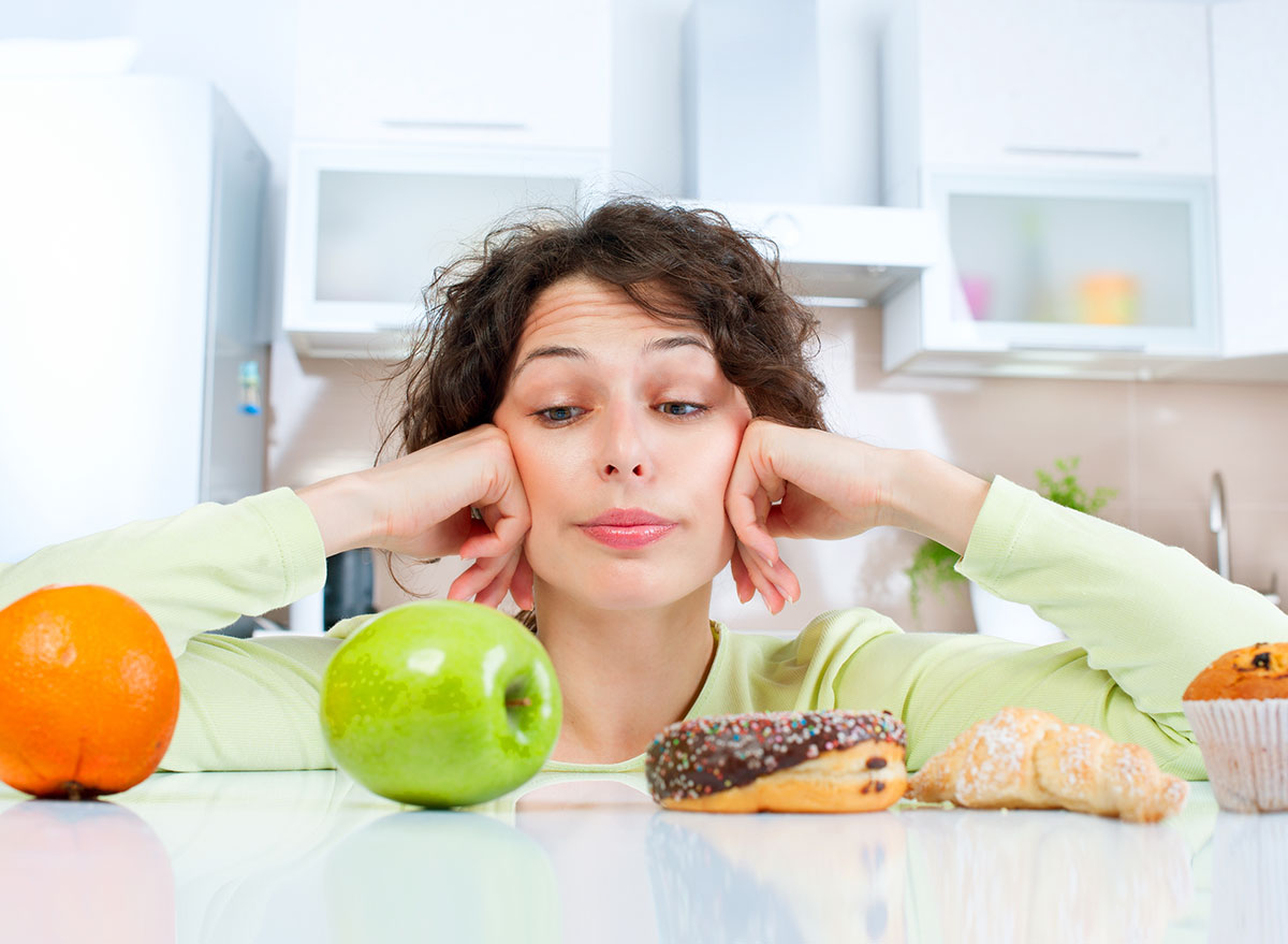 This Is Exactly How Much Time You Spend Thinking About Food