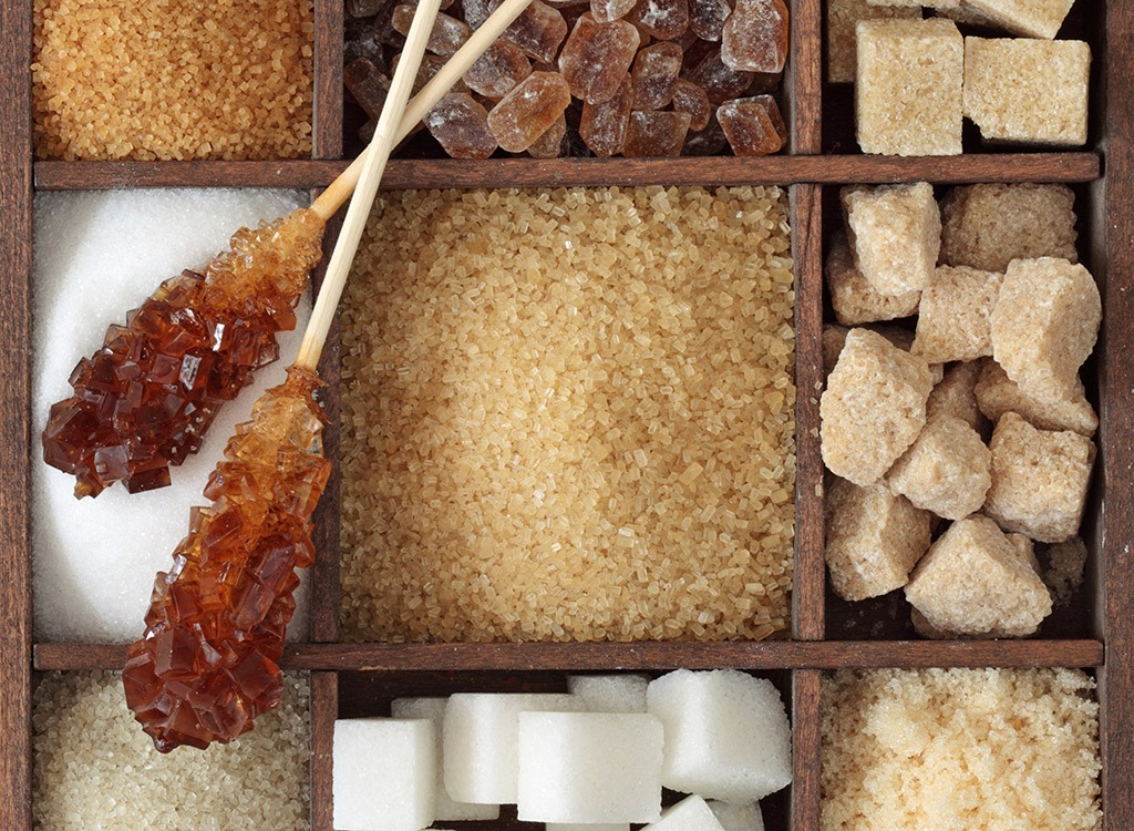 13 Foods You Never Thought Would Be Packed With Sugar