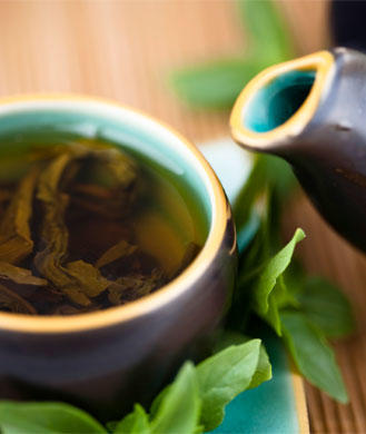 5 Reasons to Drink More Tea