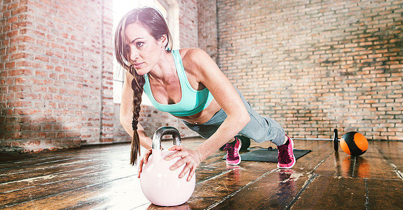 This Is How You Need to Exercise If You Can't Lose Weight