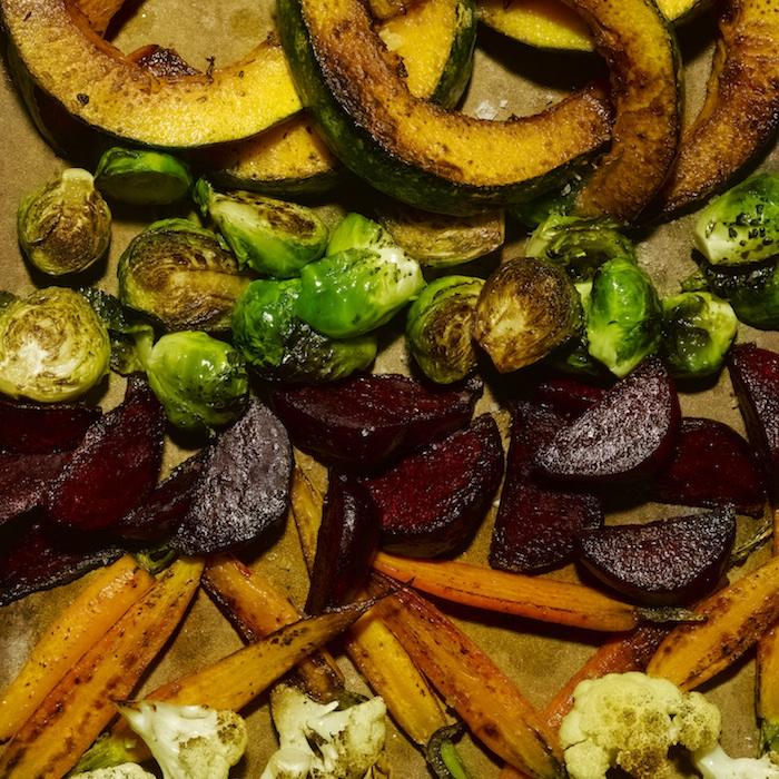 6 Tricks That Will Make You Want to Eat Your Veggies