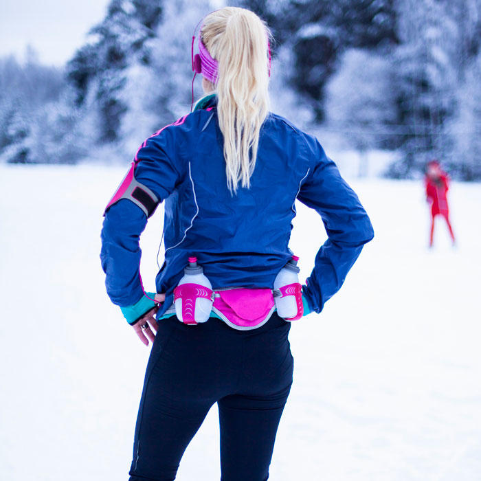 4 Tips to Dodge Dehydration This Winter