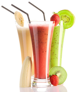 Drink Up To Slim Down: 3 Tasty, Healthy and Easy Smoothies