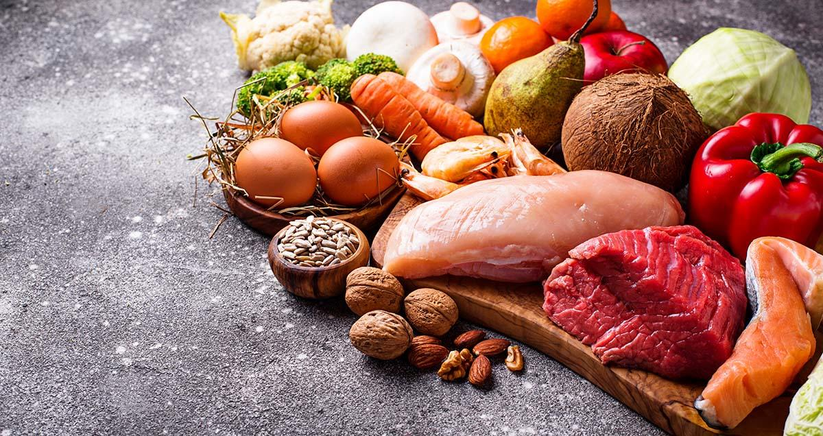 The Paleo Diet for Beginners