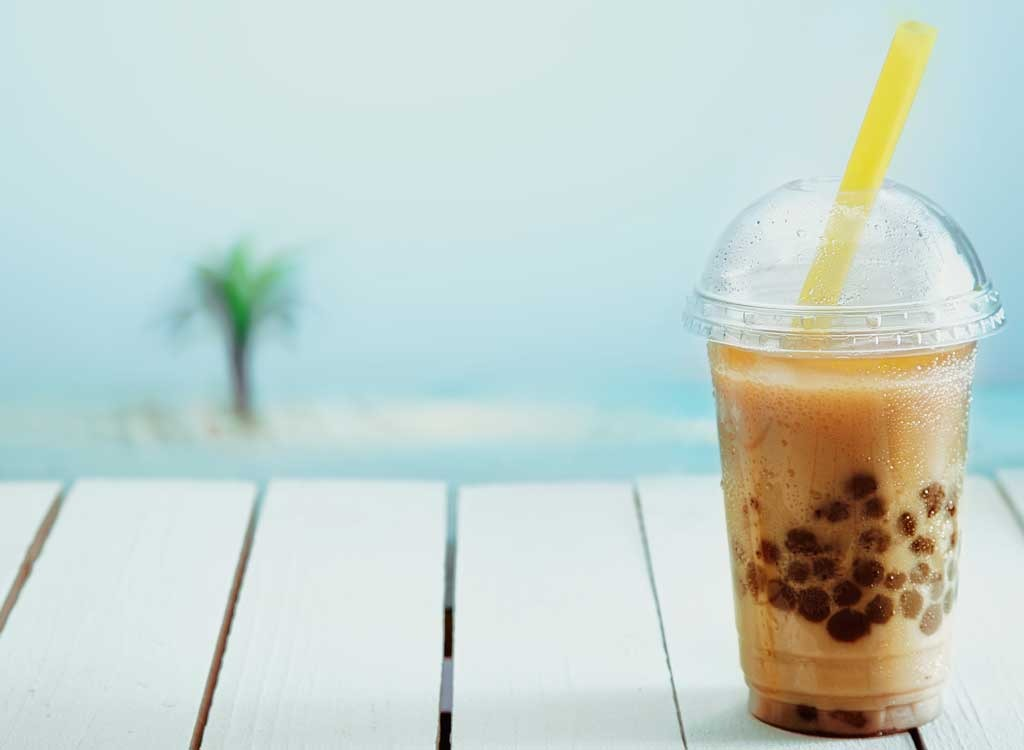25 Things You Didn't Know About Bubble Tea