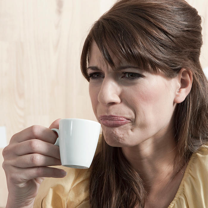 Is There Mold In Your Coffee?