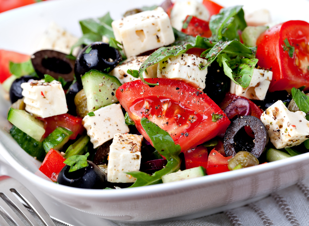 The Secret to Preventing Heart Disease in Women Might Be the Mediterranean Diet