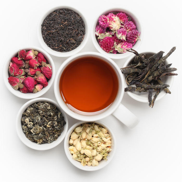 Teatox: The Newest Way to Detox