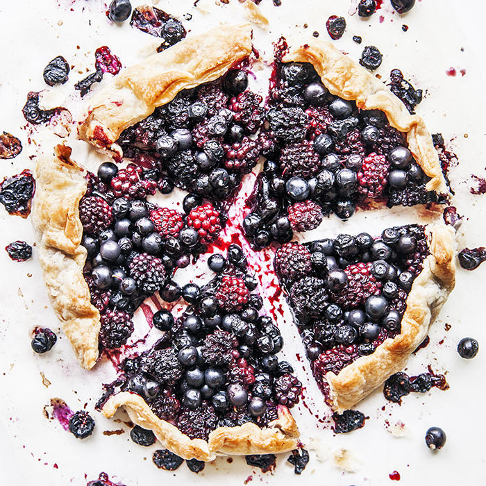 Everyone Loves Pies! 5 Healthy Pie Recipes