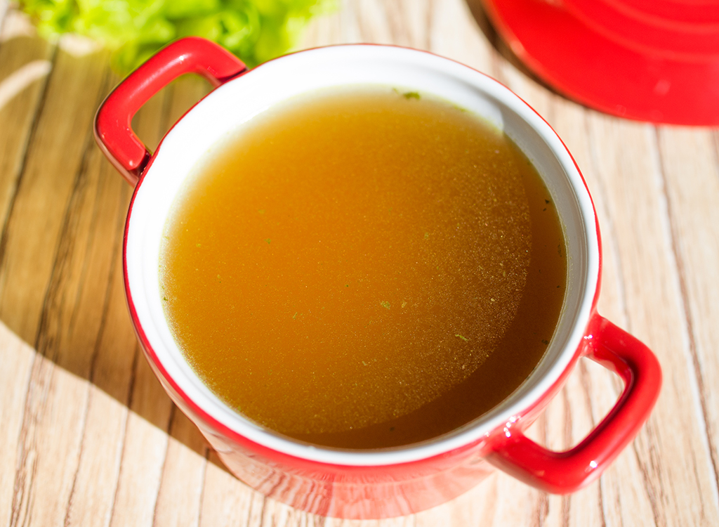 The Difference Between Stock and Broth Every Cook Should Know