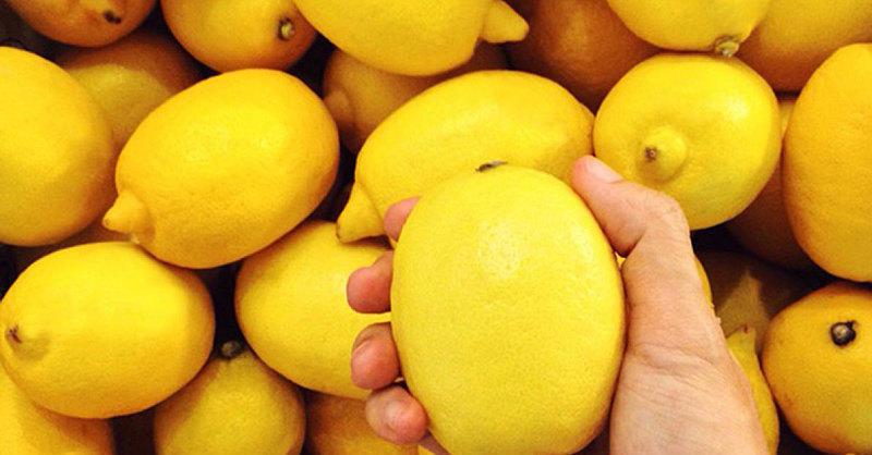 How to Juice a Lemon So You Get Every Last Drop