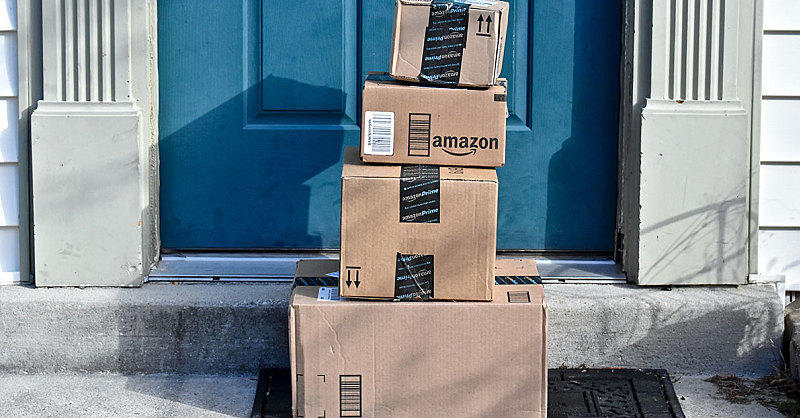 Amazon Is Launching Meal Delivery Kits