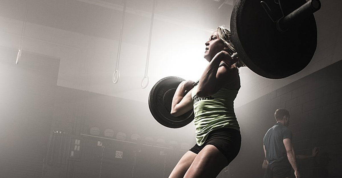 18 Things That Happen When You Start Weight Lifting