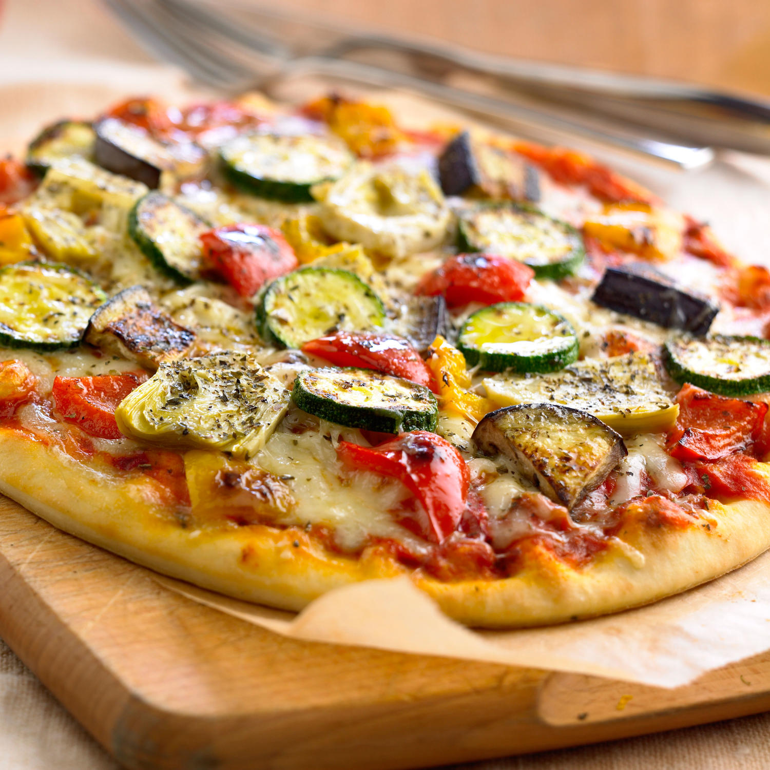 Healthy Pizza Is a Real Thing, and It's Easy to Make!