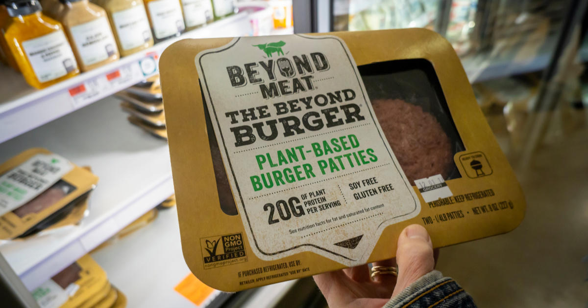 Tyson Is Moving Into the Vegan Protein