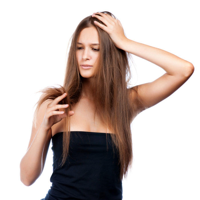 Is Your Hair Making You Look Older?