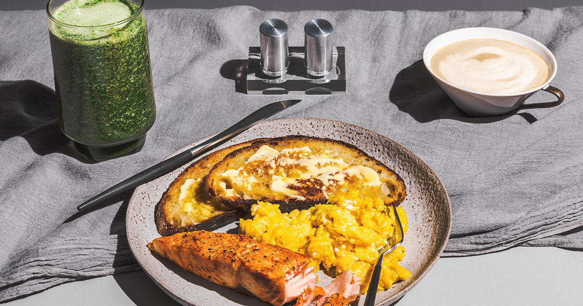 3 Badass CrossFit Athletes Share Their Go-to Pre-Competition Breakfasts