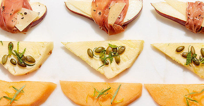 Easy Appetizer Ideas Featuring Ingredients You Already Have In Your Fridge