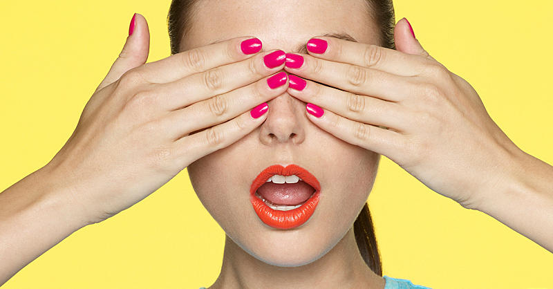 Could You Be Allergic to Your Gel Manicure?