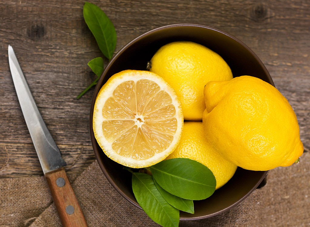 15 Ways to Lose Weight with Lemons