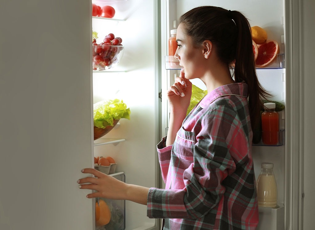 10 Secrets You Didn't Know About Your Refrigerator