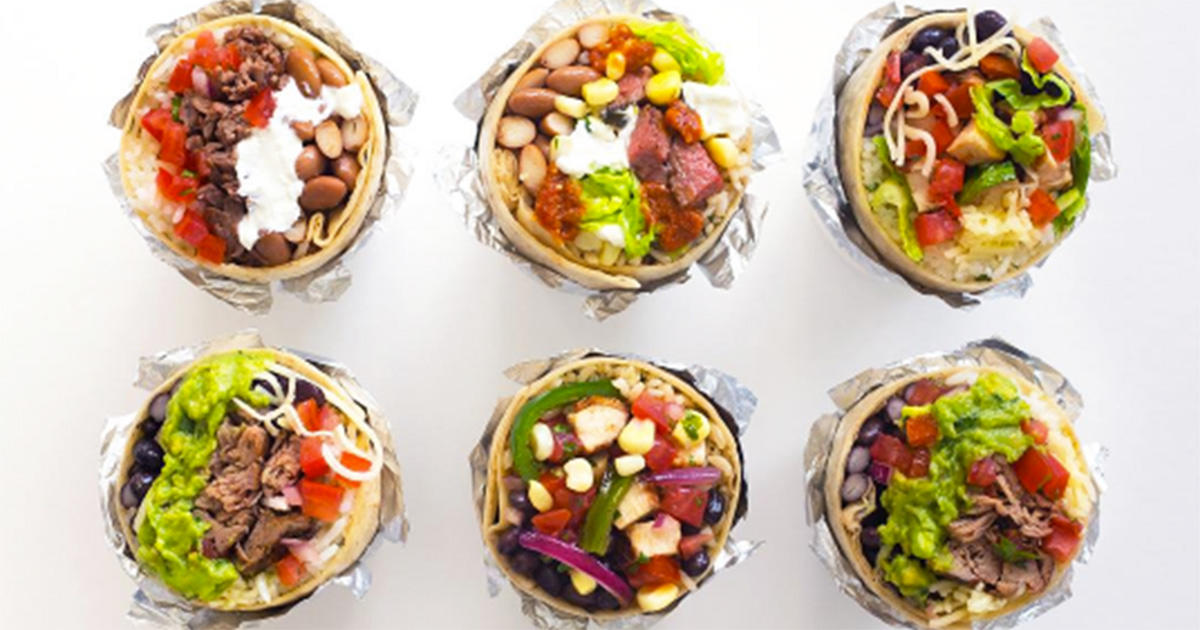 Chipotle Nutrition Info Just Got a Whole Lot Easier to Figure Out
