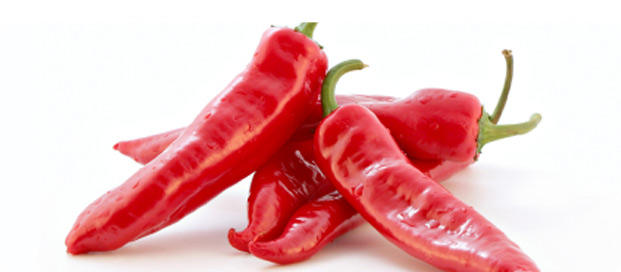 Chili Peppers/Sauce