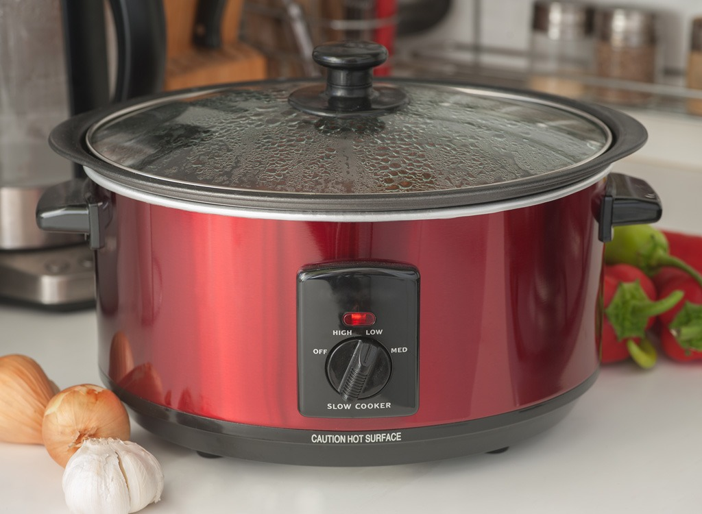 15 Ways You're Using Your Slow Cooker Wrong