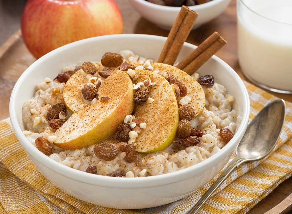 10 Best Carbs for Breakfast