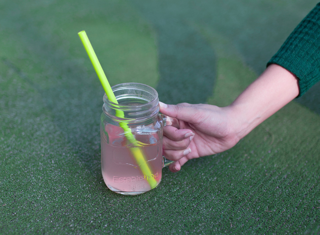 The Real Reason You Should Never Use a Plastic Straw